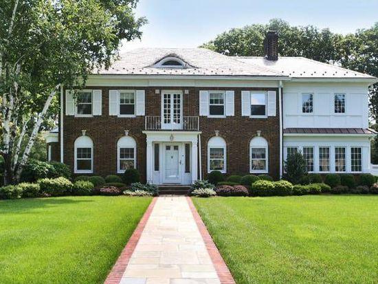 411 Ridgewood Ave, Glen Ridge, NJ 07028
