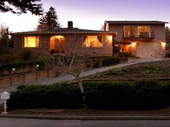221 Vista Bella Dr, Santa Cruz, CA 95060