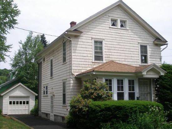 10 Roosevelt Ave, Oneonta, NY 13820