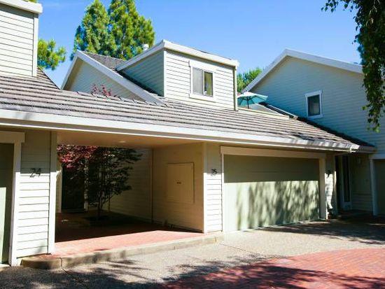 25 Eucalyptus Knoll St, Mill Valley, CA 94941