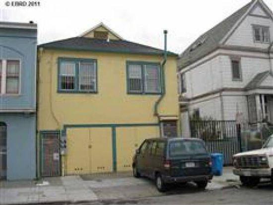 1795 Newcomb Ave, San Francisco, CA 94124