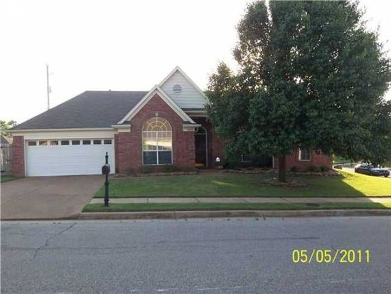 8252 Garden Willow Ln, Cordova, TN 38016