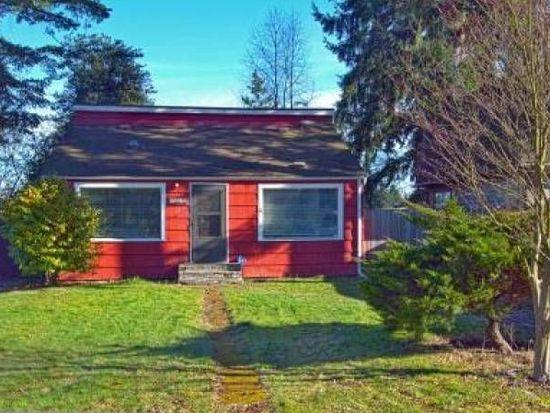 14338 Wallingford Ave N, Seattle, WA 98133