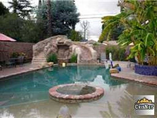 16657 Morrison St, Encino, CA 91436