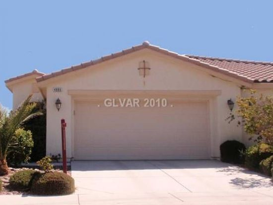 4886 Regalo Bello St, Las Vegas, NV 89135