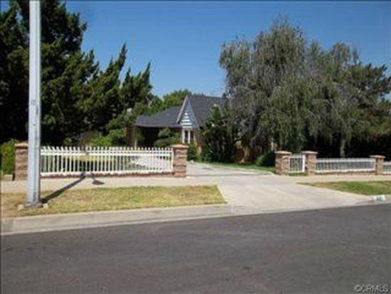 623 N Dodsworth Ave, Covina, CA 91724