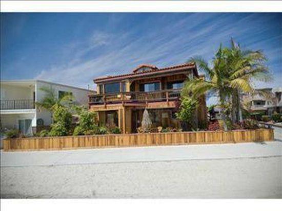 3343 Bayside Walk # B, San Diego, CA 92109