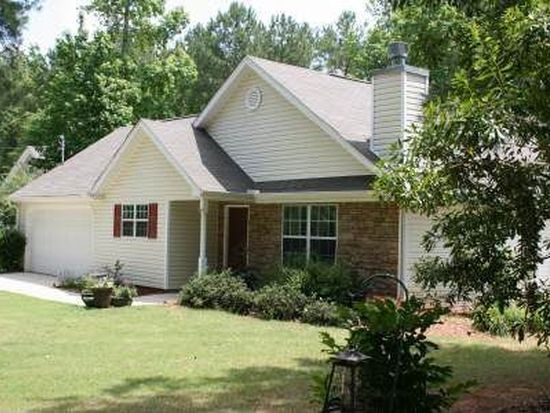 215 Old Plantation Trl NW, Milledgeville, GA 31061