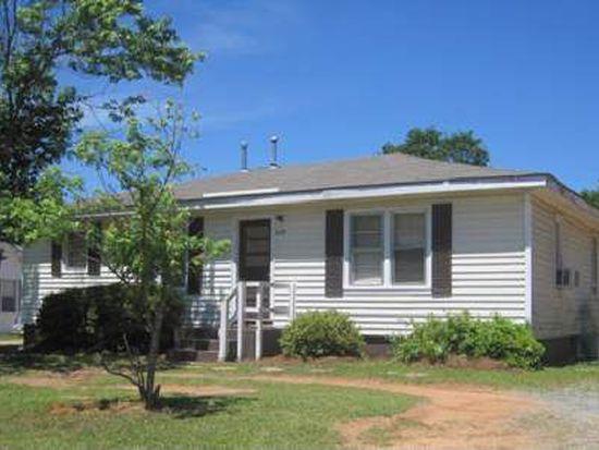 1279 Twin Pine Rd, Milledgeville, GA 31061