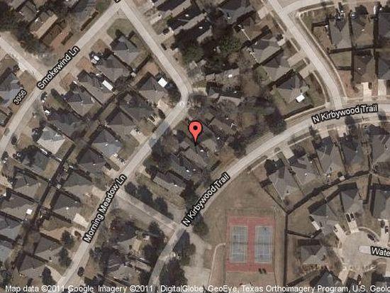 3112 Morning Meadow Ln, Grand Prairie, TX 75052