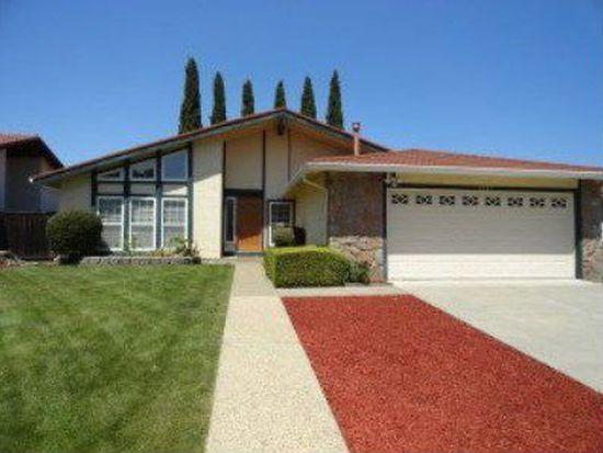 3067 Oldwood Ct, San Jose, CA 95148