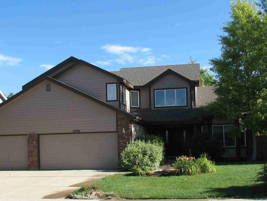 2708 Stonehaven Dr, Fort Collins, CO 80525