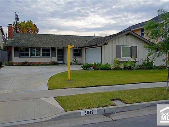 5812 Raphael Dr, Huntington Beach, CA 92649