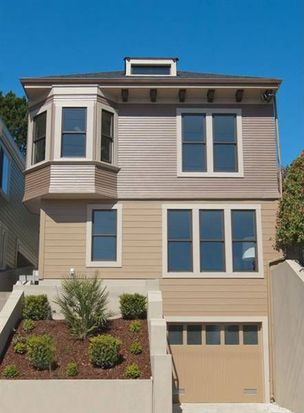 1614 Diamond St, San Francisco, CA 94131