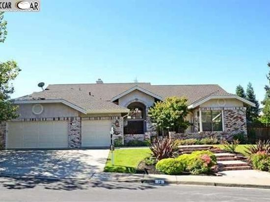 13 La Vista Way, Danville, CA 94506