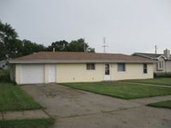 2112 Beck St, Sioux City, IA 51109