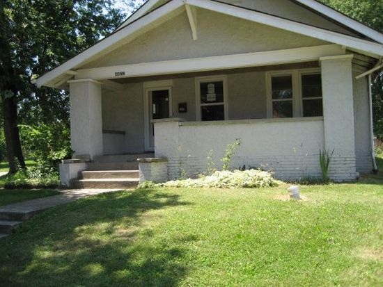 4402 Crittenden Ave, Indianapolis, IN 46205