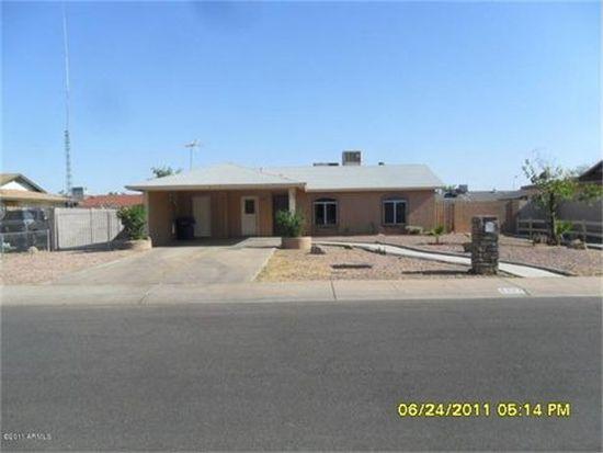 4607 W Wilshire Dr, Phoenix, AZ 85035