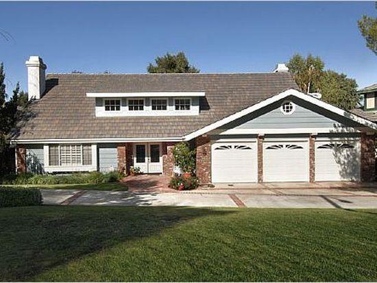 145 Amelia Ave, Glendora, CA 91741