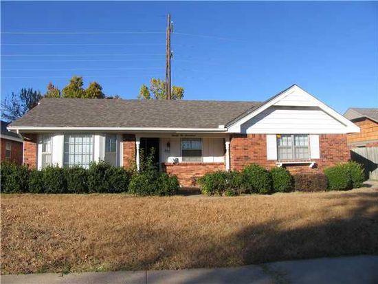 2217 SW 82nd St, Oklahoma City, OK 73159