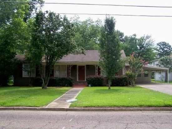 702 Park Ave, Columbia, MS 39429