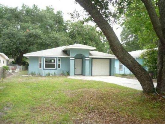 8413 N Jones Ave, Tampa, FL 33604