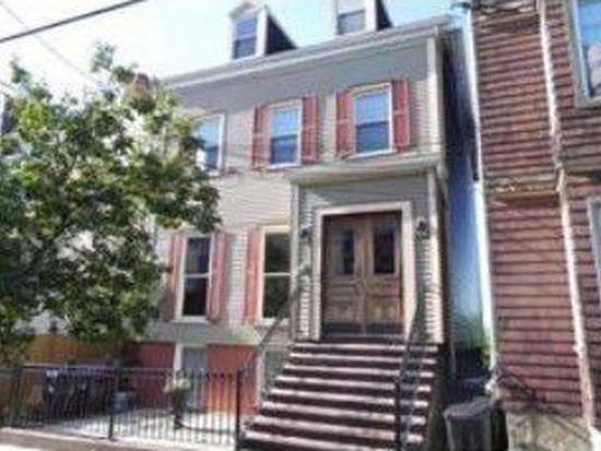 251 Webster St UNIT 1, Boston, MA 02128