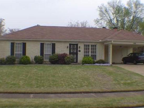 5742 Antwerp Ave E, Memphis, TN 38135