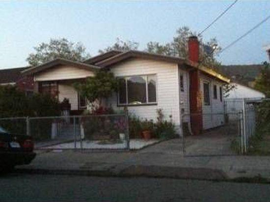 6940 Halliday Ave, Oakland, CA 94605