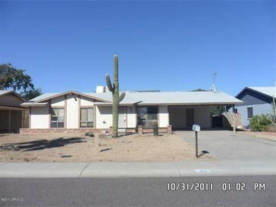514 W Oraibi Dr, Phoenix, AZ 85027