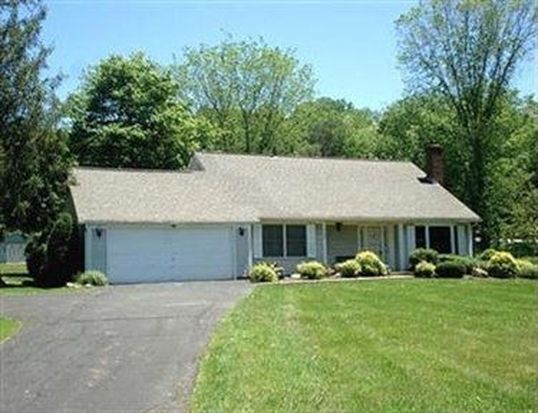 12747 Rockhaven Rd, Chesterland, OH 44026