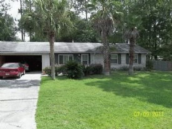 337 Old Jennings Rd, Orange Park, FL 32065