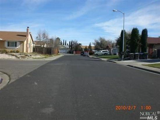 911 Harlequin Way, Suisun City, CA 94585