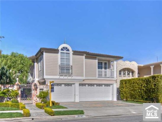16767 Bolero Ln, Huntington Beach, CA 92649