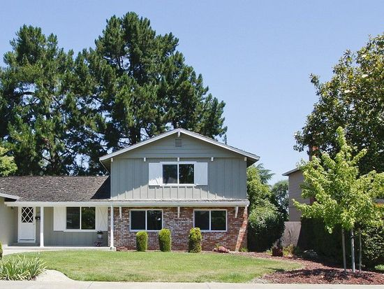 460 Chesley Ave, Mountain View, CA 94040