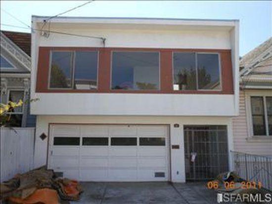 65 Majestic Ave, San Francisco, CA 94112