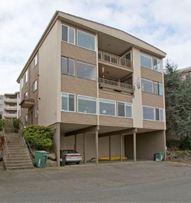 3626 26th Pl W APT 4, Seattle, WA 98199