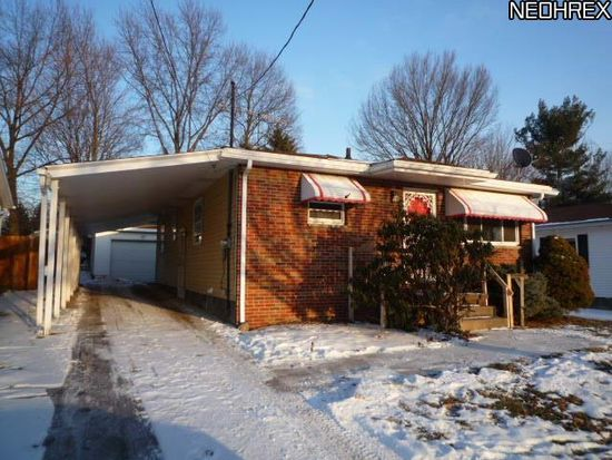 1777 Highview Ave, Akron, OH 44301