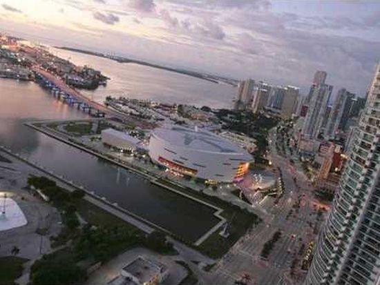 1100 Biscayne Blvd UNIT 4507, Miami, FL 33132