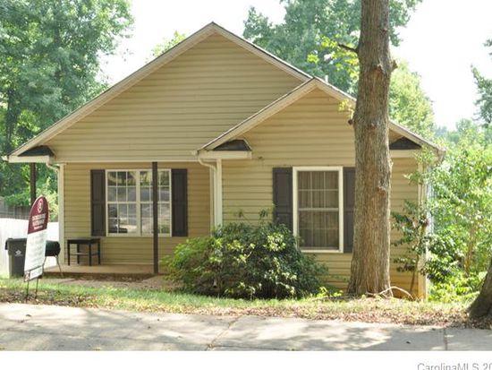 2831 Mayfair Ave, Charlotte, NC 28208
