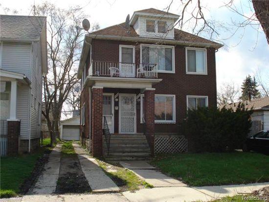 6855 Montrose St, Detroit, MI 48228