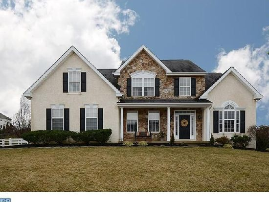 190 Picket Post Ln, Phoenixville, PA 19460