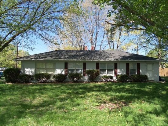 1702 N Bolton Ave, Indianapolis, IN 46218