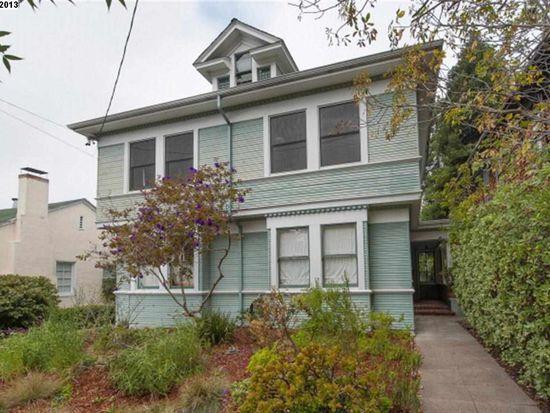 1825 Vine St # 6, Berkeley, CA 94703