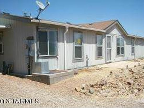 7436 W Citrus Ranch Pl, Tucson, AZ 85735