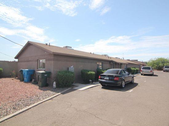 209 W Apache St, Phoenix, AZ 85003