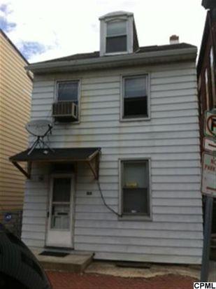 313 S 14th St, Harrisburg, PA 17104