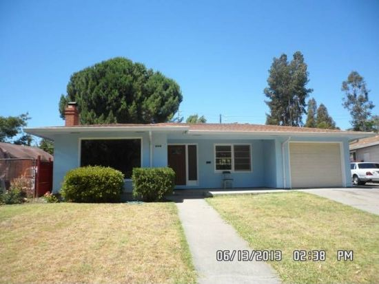 228 Claremont Ave, Vallejo, CA 94590