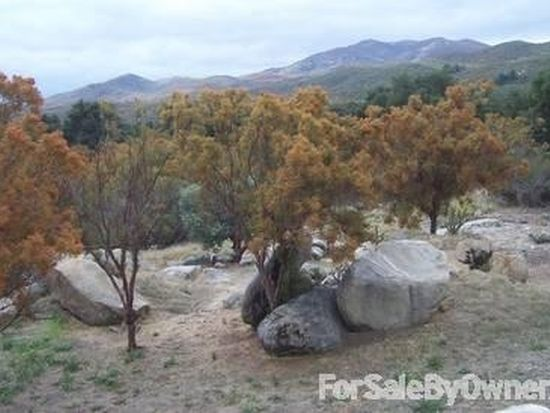 35109 Highway 79 SPC 240, Warner Springs, CA 92086