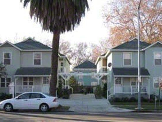 504 S St APT A, Sacramento, CA 95811